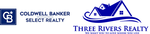 Coldwell Banker Select Realty Brokerage - Three Rivers Realty